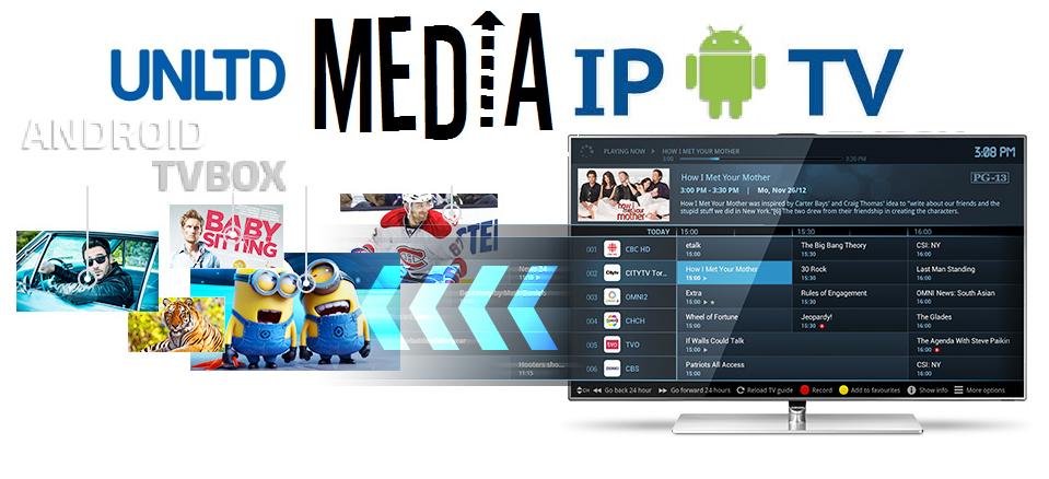 Premium IPTV 6 Month Sub